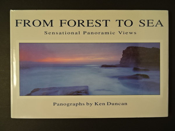 From Forest to Sea / Ken Duncan