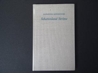 Gedichte Johannes Bobrowski Mikowbook